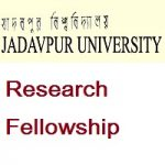 Jadavpur University Research Fellowship