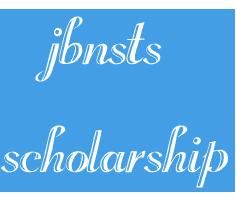 Jagadis Bose National Science Talent Search