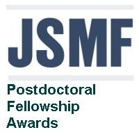 James S. McDonnell Foundation Postdoctoral Fellowship Awards
