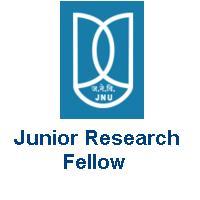 Jawaharlal Nehru University Junior Research Fellow