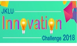 JKLU Innovation Challenge