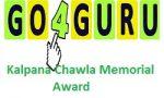 Kalpana Chawla Memorial Awards Comeptition
