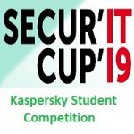 Kaspersky Student Competition