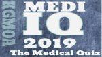 KGMOA Medi-IQ medical Quiz 2019