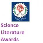 KSCSTE Science Literature Awards