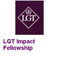 LGT Impact Fellowship