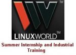 Linux World Informatics Pvt Ltd Summer Internship