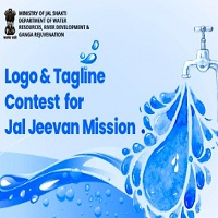 Logo and Tagline Contest for Jal Jeevan Mission