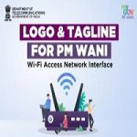 Logo and Tagline Contest for PM WANI Wi-Fi Access Network Interface