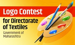 Logo Contest for Directorate of Textiles Government of Maharashtra