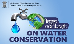 Logo Contest on Water Conservation