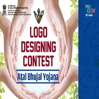 Logo Design Contest for Atal Bhujal Yojana (Atal Jal)