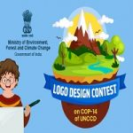 Logo Design Contest for COP 14 of UNCCD