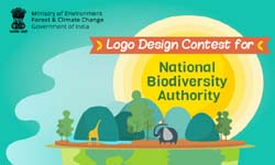 Logo Design Contest for National Biodiversity Authority
