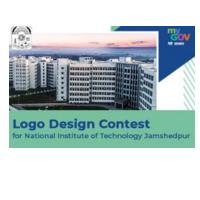 Logo Design Contest for the National Institute of Technology Jamshedpur
