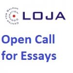 LOJA Open Call for Essays