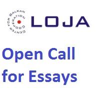 LOJA Open Call for Essays