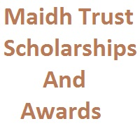 Maidh Trust Scholarships And Awards