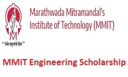 Marathwada Mitra Mandal's Institute of Technology Scholarship