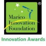 Marico Innovation Foundation Awards
