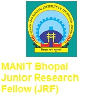 MAULANA AZAD NATIONAL INSTITUTE OF TECHNOLOGY Junior Research Fellow (JRF)