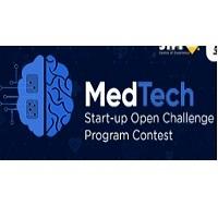 MedTech – Start-up Open Challenge Program Contest