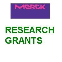 Merck Research Grants Program 2020