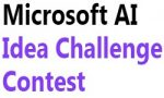 Microsoft AI Idea Challenge Contest