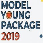 Model Young Package Competition