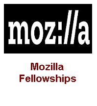 Mozilla Fellowships 2019-2020