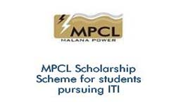 MPCL Scholarship Scheme for ITI Students