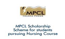 MPCL Scholarship Scheme for Nursing Students