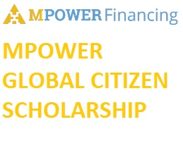 MPOWER Global Citizen Scholarship