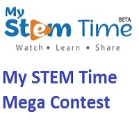 My STEM Time Mega Contest