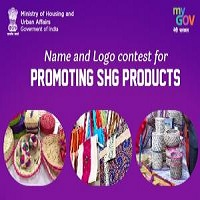 Name and Logo Contest for Promoting SHG Products