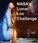 NASA's Lunar Loo Challenge