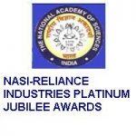 NASI-RELIANCE INDUSTRIES PLATINUM JUBILEE AWARDS 2020