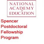 National Academy of Education Spencer Postdoctoral Fellowship Program