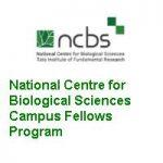National Centre for Biological Sciences Campus Fellows Program i