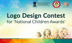 National Children Awards Logo Design Contest