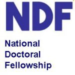 National Doctoral Fellowship Scheme