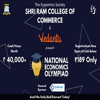 National Economics Olympiad 2020