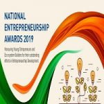 National Entrepreneurship Awards (NEA) 2019