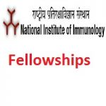 National Institute of Immunology (NII) Fellowships