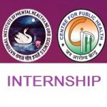 National Institute of Mental Health and Neuro Science Internship