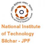 National Institute of Technology Silchar Junior Project Fellow