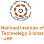 National Institute of Technology Silchar Junior Research Fellow