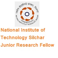 National Institute of Technology Silchar Junior Research Fellow (JRF)