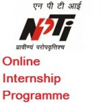 National Power Training Institute Kerala Online Internship Programme