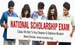 National Scholarship Exam NSE – 2020